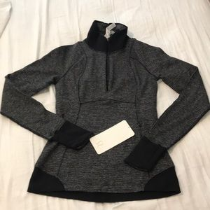 Lululemon runderful jacket